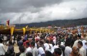 Festival Singkarak-Danau Kembar
