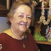 Mama Lauren