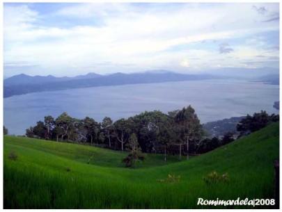 Putaran Angin, Kabupaten Tanah Datar